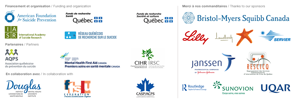 Montreal Sponsors